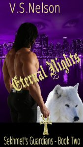 Front Cover Sample - Eternal Nights - small