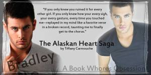 Alaska Heart Saga Bradley