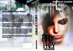 Bird Of Prey Cover reveal2