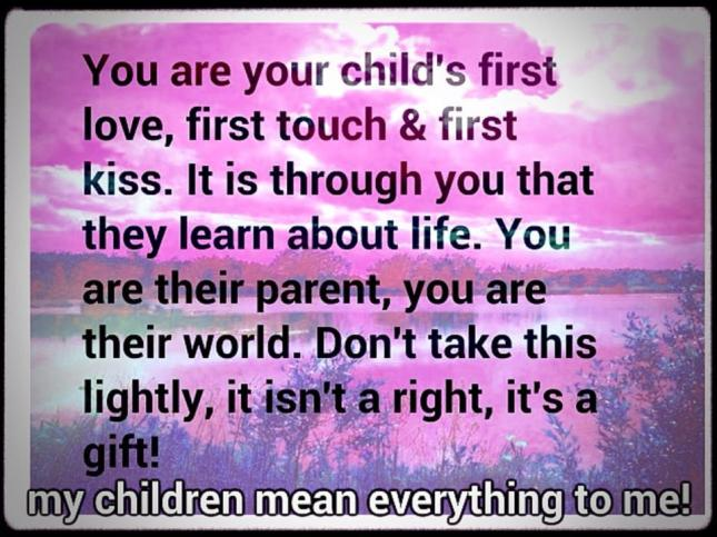 lessons for mum7