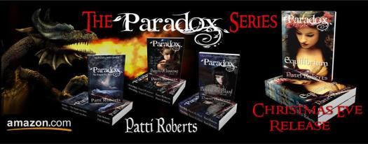 Paradox Banner
