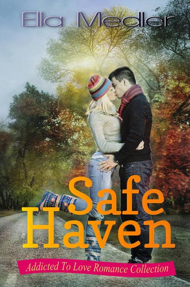 Safe Haven single
