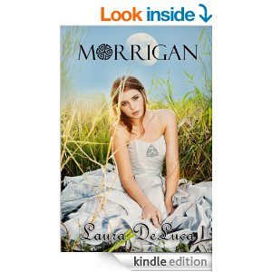 Morrigan - Laura DeLuca