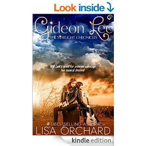 Gideon Lee