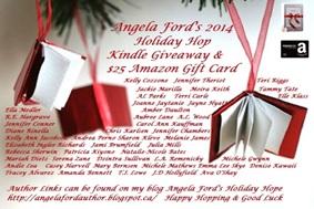 Angela Ford's
