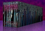 NEW RELEASE: The Edge of Madness Box Set